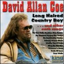 Album cover for Long Haired Country Boy (and Other Such Songs)