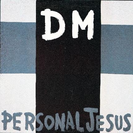 Depeche Mode - Personal Jesus (Holier Than Thou Approach) - Zortam Music