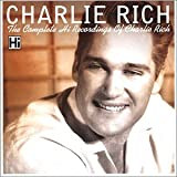 Copertina di The Complete Charlie Rich on Hi Records