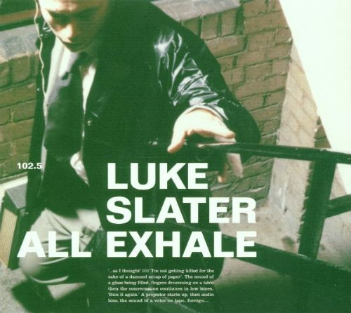 Pochette de l'album pour All Exhale