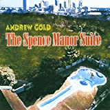 Cubierta del álbum de The Spence Manor Suite