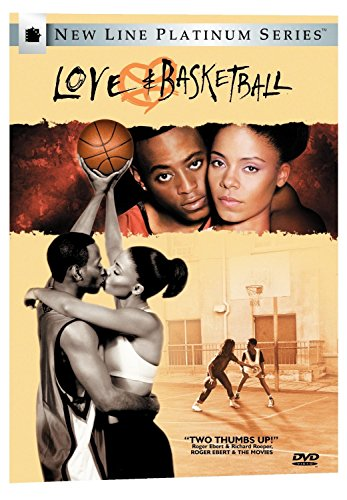 Love and Basketball New Line Platinum Series