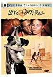 Love and Basketball (New Line Platinum Series) - movie DVD cover picture