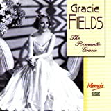Pochette de l'album pour The Romantic Gracie