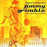 Capa do álbum There's Only One Jimmy Grimble