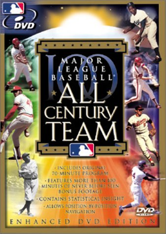 Major League Baseball - All Century Team (1999)