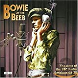album art to Bowie at the Beeb: The Best of the BBC Radio Sessions 68-72 (disc 1)