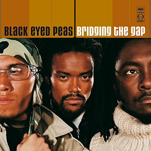 Black Eyed Peas - Bridging The Gaps Advanced - Zortam Music