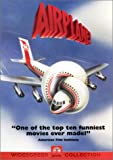 Airplane! - movie DVD cover picture