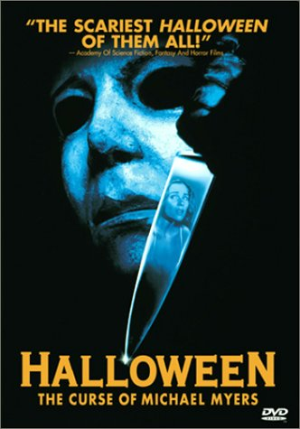 Halloween: The Curse of Michael Myers / �������� 6: ��������� ������ ������� (1995)