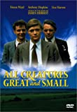 All Creatures Great and Small - movie DVD cover picture