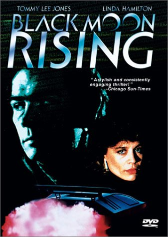 Black Moon Rising / ������ ������ ���� (1986)