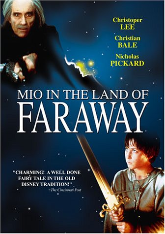 Mio min Mio / Mio in the Land of Faraway / Мио, мой Мио (1987)