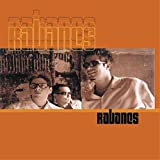 Album cover for Rabanes