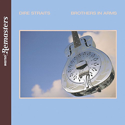 Dire Straits - Brothers In Arms - Zortam Music