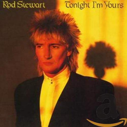 Rod Stewart - Tonight I