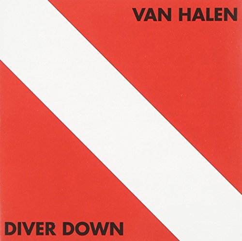 Van Halen - Diver Down - For Unlawful Carnal Knowledge - Zortam Music