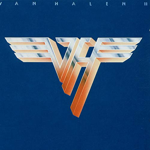 Van Halen II