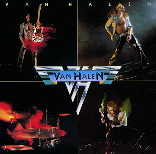 Van Halen - Private Parts : The Soundtrack - Zortam Music
