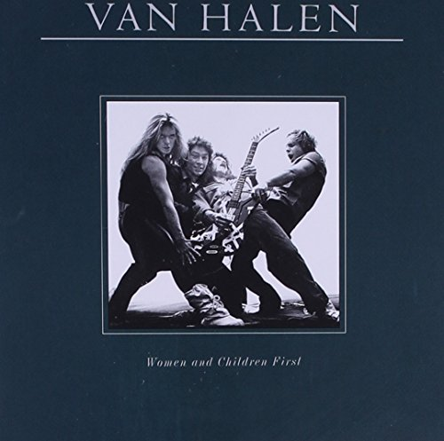 Van Halen - Everybody Wants Some, Music From the Motion Picture - Zortam Music