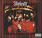 Album cover for Slipknot