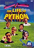 The Life of Python - movie DVD cover picture