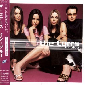 "The Corrs - ""Breathless"" (Single)"