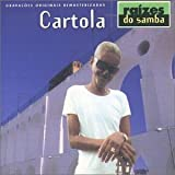 Capa do álbum Cartola - Raizes do Samba
