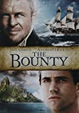 The Bounty - movie DVD cover picture
