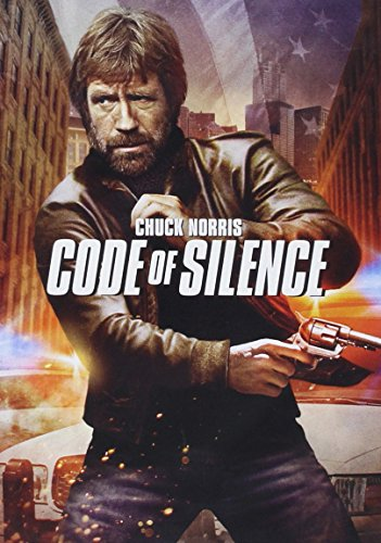 code of silence - Buy it!