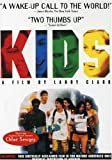 Kids - movie DVD cover picture