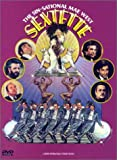 Sextette - movie DVD cover picture