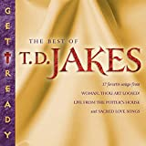 Capa de Get Ready: The Best of T.D. Jakes