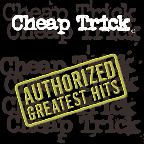 CHEAP TRICK - The Hits of Cheap Trick - Zortam Music