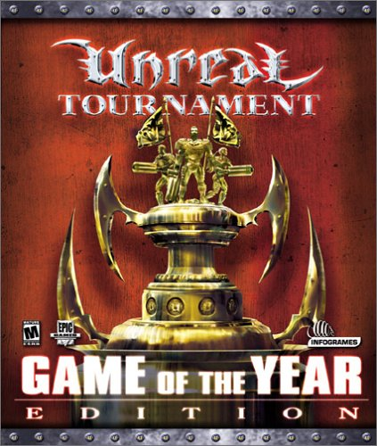 Unreal Tournament: Game of the Year Edition Other products by Atari