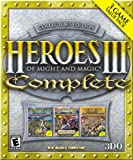 Heroes of Might & Magic 3 Complete