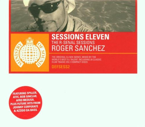 Ministry of Sound, Vol. 11: Roger Sanchez