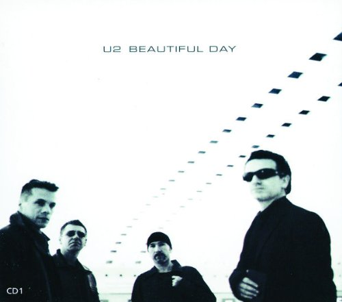 U2 - Beautiful Day, Pt. 1 - Zortam Music