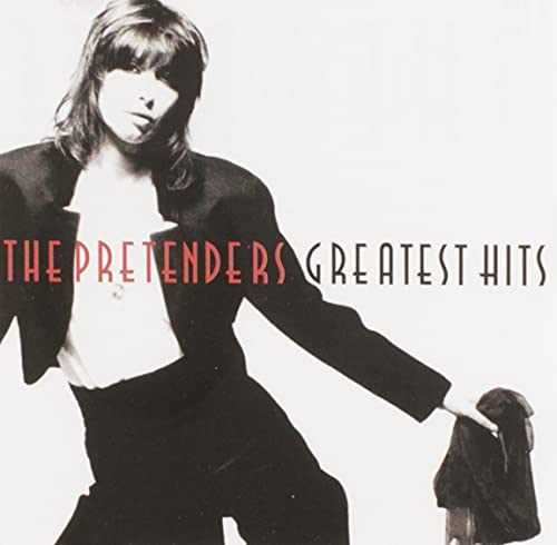 Pretenders - A New You - CD3 - Zortam Music