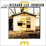 Richard Leo Johnson: Language