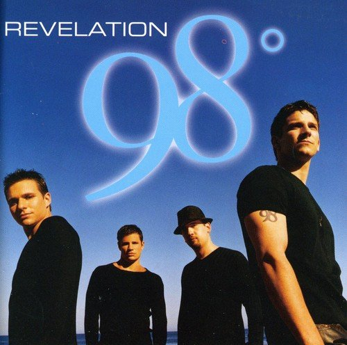 98 Degrees - Now That