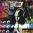 Cubierta del álbum de The Best of King Tubby: King Dub