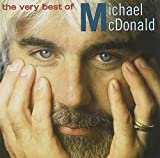 Skivomslag för The Very Best of Michael McDonald
