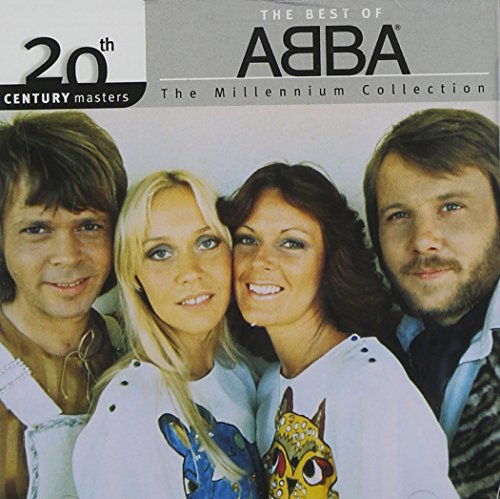Abba - The Best Of Abba - Zortam Music