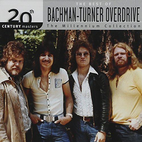 Bachman Turner Overdrive - Stayed Awake All Night Lyrics - Zortam Music