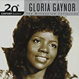 album art to The Millennium Collection: The Best of Gloria Gaynor
