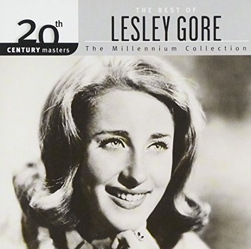 LESLEY GORE - Best Hits of