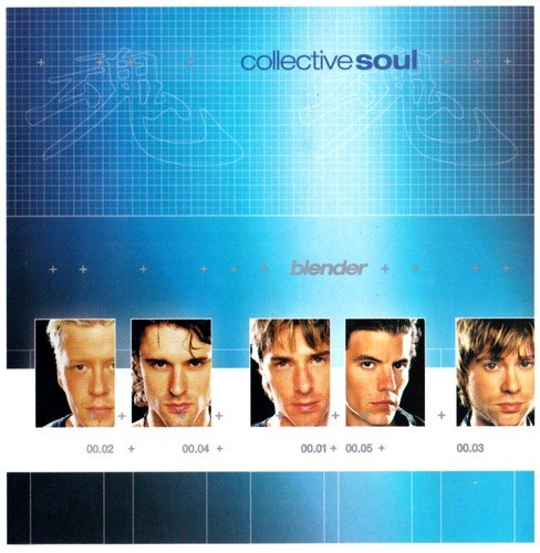 Collective Soul - Blender - Zortam Music