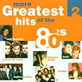 Pochette de l'album pour More Greatest Hits of the 80's (disc 2)