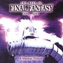 Pochette de l'album pour Best of Final Fantasy 1994-1999